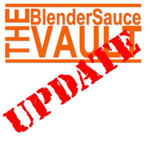 Update The-Blendersauce-Vault #1