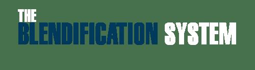 Blendification Logo