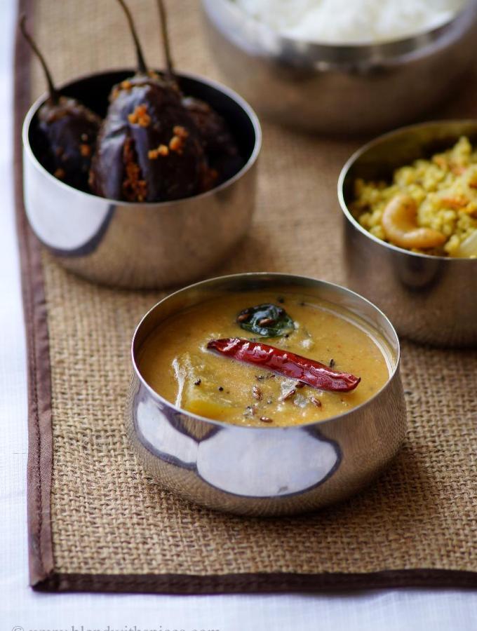 Boodida Gummadikaya Pindi Miriyam Recipe – Andhra Style Ash Gourd Stew with Pepper