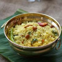 Rava Pulihora Recipe - Pindi Pulihora with Tamarind - Step by Step Recipe - Traditional Ugadi Festival Recipes