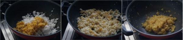 easy modak recipe with sooji, step by step recipe