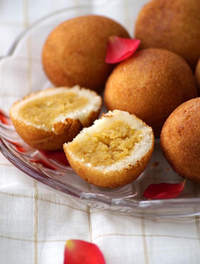 Pala Munjalu Recipe ~ Traditional Andhra Recipe ~ Navaratri Naivedyam Recipes