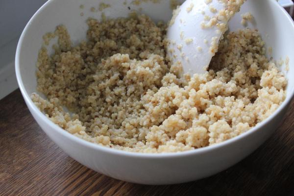thayir quinoa recipe, quinoa recipes south indian, quinoa yogurt rice recipe