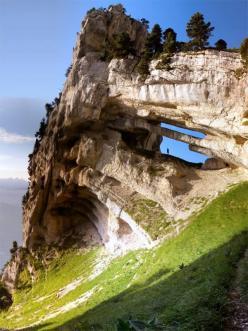 "Massif De La Chartreuse, France, ""Beautiful Planet Earth"", https://www.facebook.com/pages/BEAUTIFUL-PLANET-EARTH/198320350202343?fref=ts"