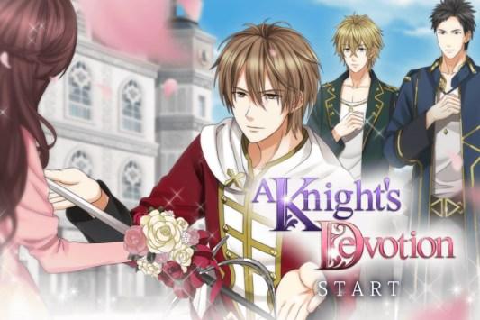 A_Knight's_Devotion