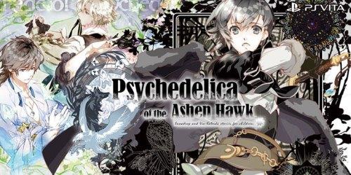 psychedelica ashen hawk