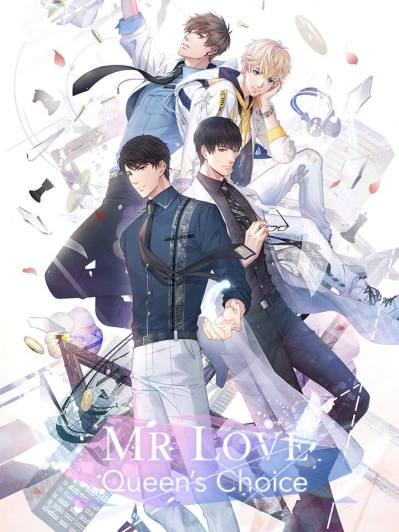 mr love