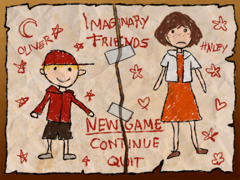 Imaginary Friends 2