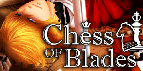 Chess of Blades (1)