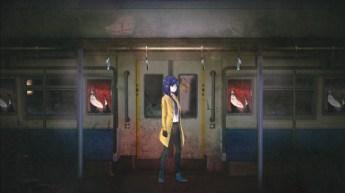 Tokyo Dark 1