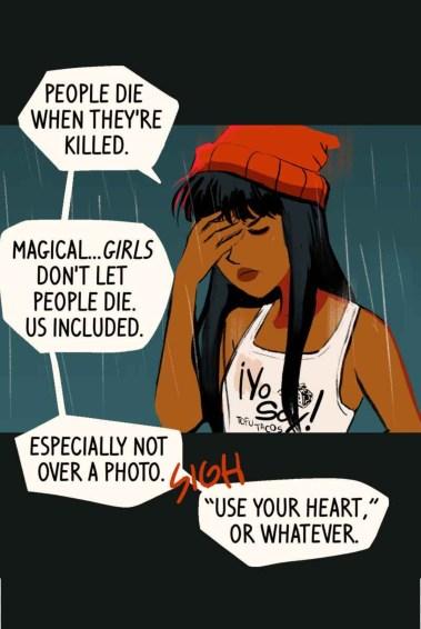 HoverGirls Magical Girls 2