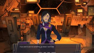 Andromeda Six 2