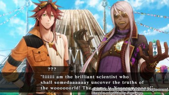 Impey and Nemo