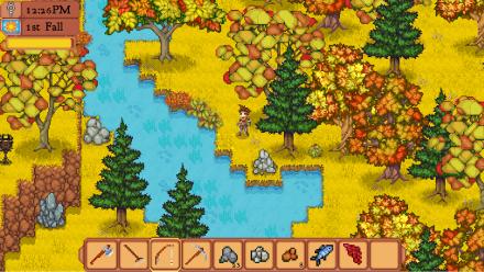 Verdant Village 2
