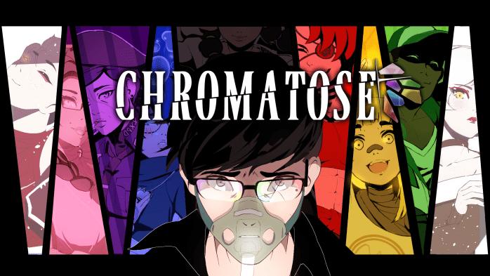 Akabaka Chromatose