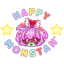 Happy Monstah