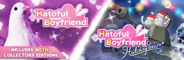 Hatoful Boyfriend Set