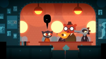 Night in the Woods Review 3