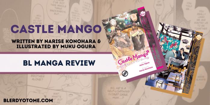 Castle Mango Manga Review
