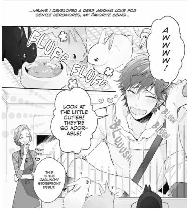 Secret XXX Review Shohei