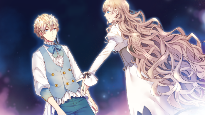 Taisho x Alice Review Tale of Two Alices