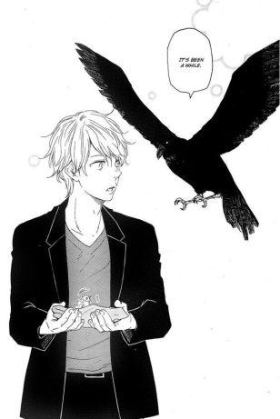 Toritan Manga Review 1
