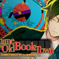 Hashihime of the Old Book Town BL Game Review - A Never Ending Trip into the Bizarre