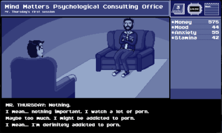 Therapist Mind Manager 1