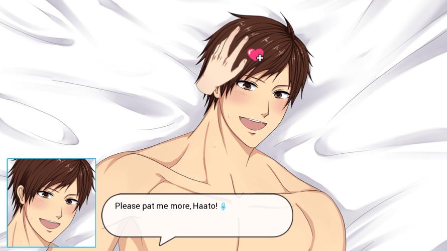 Seiyuu Danshi Foreplay