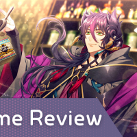 Cafe Enchante Otome Review - An Enchanting Coffee Fueled Romance