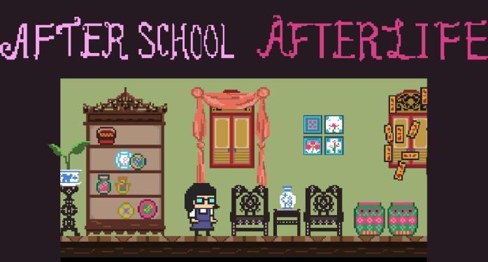 After School Afterlife