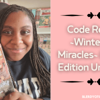 Code Realize Wintertide Miracles Limited Edition Unboxing