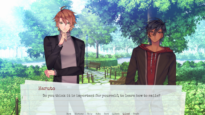 Project Perfectly Normal BL Game