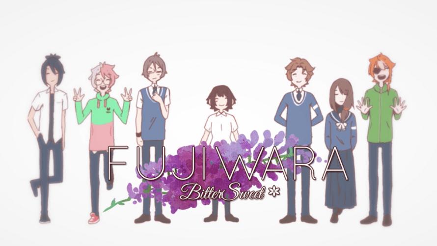 Fujiwara Bittersweet (1)