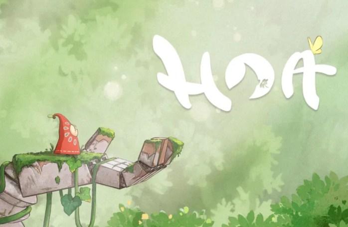Hoa Game