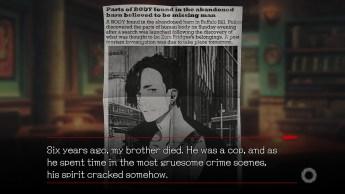 Bustafellows Mystery