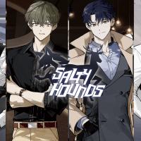Indie Spotlight: Salty Hounds