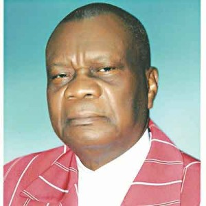 ABIARA, Prophet (Dr.) Samuel Kayode