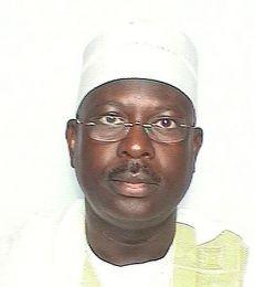 ADAMU, Hon. Bashir