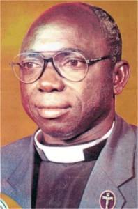 ADASU, Rev. Fr