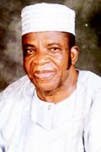 ADEDOYIN, Prince (Dr.) Samuel Ogundele