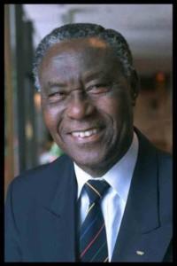 ADEFOPE, Major-General Dr. Henry Edmund Olufemi