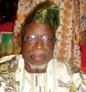 ADEJUMO, Moses Olaiya