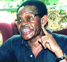 ADEKUNLE, (Brigadier) Benjamin Maja Adesanya