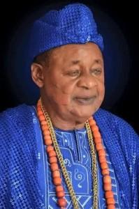 ADEYEMI, (Oba) Lamidi Olayiwola