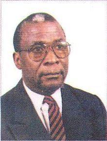 AFIGBO, (Professor) Adiele Eberechukwu
