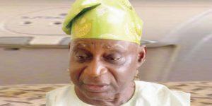 AFOLABI, Professor Olabimtan