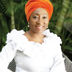 Amina-Oyagbola
