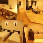 客室紹介◆和洋室スイート72㎡2~6名様