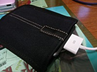 Port for iPod 2